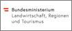 Logo Wassernet - Lebensministerium